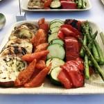 Verdures grill